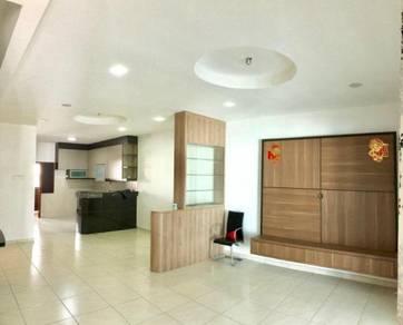 Bukit Indah, Taman Nusa Sentral 2 Storey (Renovated)Below Market Value