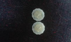 Coin Singapore A Common Vision 5$