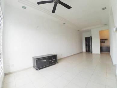 (CORNER UNIT! RENOVATED) Baiduri Court Apartment, Bandar Bukit Puchong