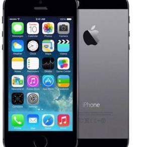 IPhone 5s 32gb (black)