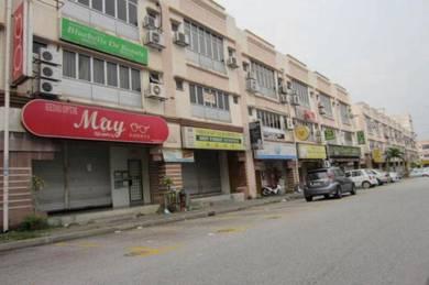 Sunway mas commercial centre Dataran prima, Aman suria , taman mayang