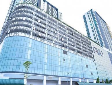 Bandar Baru Bangi Sentral EVO SOHO Studio Suites House For Sale
