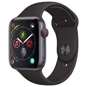 Apple Watch Series 4- black sport band 40mm