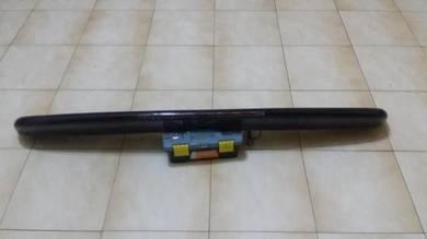Eg8/eg9 fiber spoiler
