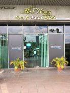Full Equipped SPA for Sale- Solaris Mont Kiara