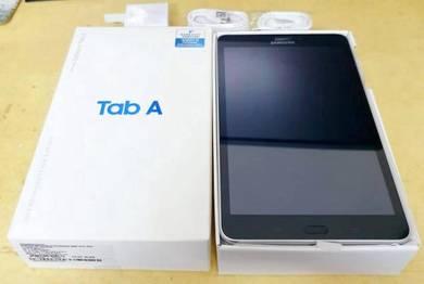 Samsung Tab A8 (2017) Silver 16GB