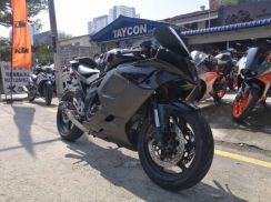 Naza Blade 650 used 2014 (TBR Exhaust)
