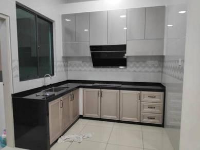Prominence Condominium 2 carpark Furnished, Bukit Mertajam