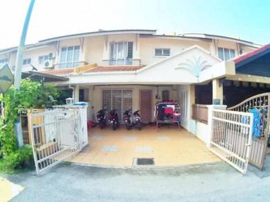 HOT AREA🔥 2 Storey Terrace House Seksyen 14 Teras Jernang Bangi