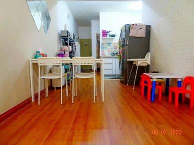 [STRATA READY - LIFT] Apartment Camellia Court Bandar Seri Putra
