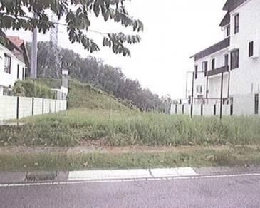Residential Land in Seri Beringin, Bukit Damansara, Kuala Lumpur