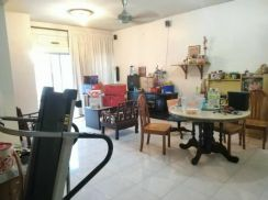 Permas Jaya double storey For Sales
