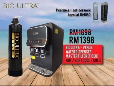 Water Filter Penapis Air Bio ULTRA DISPENSER 65UBS