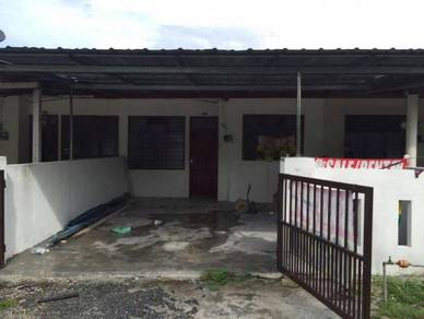 Rm118k#LOW#LOW#PRICE#SINGLE STOREY#MAMBANG DIAWAN#KAMPAR
