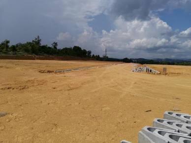 Tanah Lot BANGI LAMA,GERAN INDIVIDUAL ,LAST UNIT!!!!!!