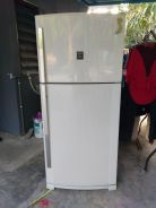 Refrigerator(peti sejuk)