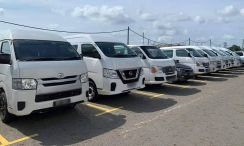 Tour And Holiday Sabah / Sabah Car Rental