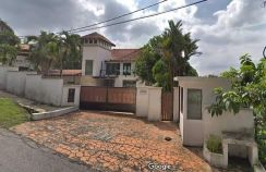 [BUY NOW & EARN 1.71MIL] 2 Sty Detached House (Swimming Pool) PJ