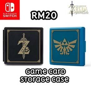 Nintendo Switch Game Cards Storage Case B