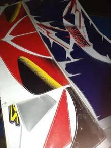 Stiker KR & RR