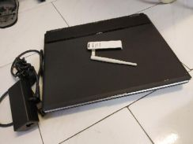Intel Core2Duo laptop