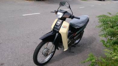 Suzuki Best RR Sport (NOS) Unregistered