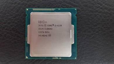 Intel Core i3-4150 3.50 GHZ Processor Chip