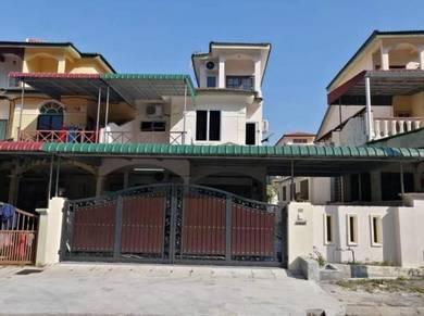Gunung Rapat Beautiful Rooms To Let