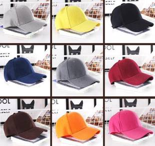 Topi Fashion / Cap Baseball Stylish