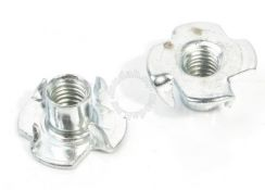 M6 Blind Nuts/ Tee Nuts/ T Nuts for RC Airplane