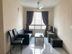 Taman Kheng Tian Jelutong Furnished Renovated 2 Aircond Well Maintain