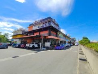 Putatan Mahkota Plaza ShopLot for SALE
