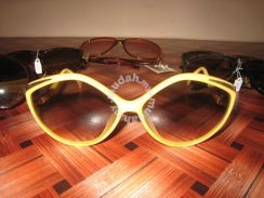 NOS Christian Dior Italy old school sunglasses