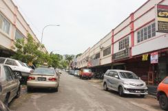 FREEHOLD CORNER Shop/Light Industry/Warehouse Jalan PSK, Bukit Serdang