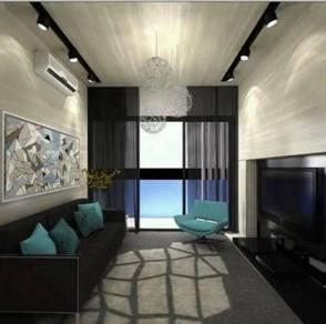 NEW Service Apartment Condo Facility, Antara Residence, Putrajaya