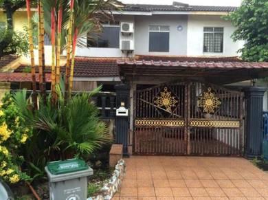 Rumah Untuk Dijual Taman Mawar
