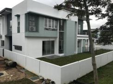 2-Storey Corner Terrace House, Parkfield Tropicana Heights, Kajang