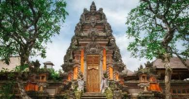 3D2N Honeymoon in Bali | AMI Travel
