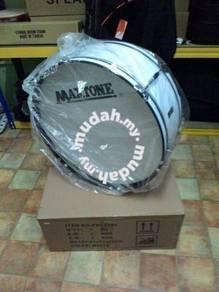 Maxtone Bass Marching Drum (22 inci)