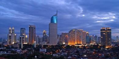 AMI Travel l 4D3N Jakarta and Bandung, Indonesia