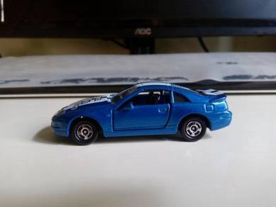 Tomica Nissan Fairlady Z