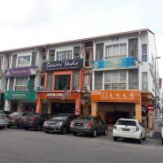 Office Space in Setia Alam