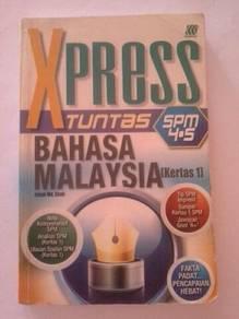 Xpress Tuntas B.Malaysia Kertas (1) SPM 4&5