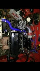 4G15 injection set,starter,steering,extractor