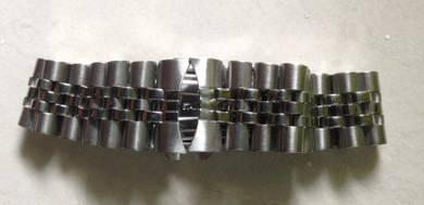 Jam Tali Seiko Scuba Diver Bracelet steel watch