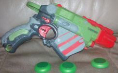 Nerf Vortex Proton FREE POST