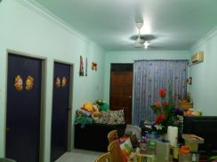 Renovated Single Storey Terrace Jln. Kong Ping