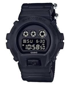 Watch - Casio G SHOCK DW-6900BBN - ORIGINAL