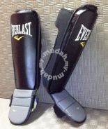 MMA PRO Stand-up Shin In-Step Guards Leg Protector