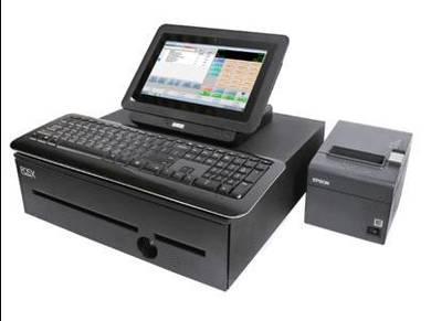 Starter Pack Software pos system mesin cashier vr3
